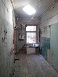 Демонтаж электропроводки в Бердске