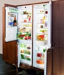 Подключение холодильников в Бердске