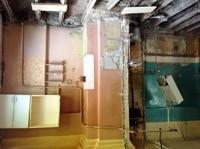 Демонтаж электрической попроводки Бердск